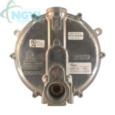 WOODWARD LOW PRESSURE REGULATOR NATURAL GAS LP (GARRETSON/IMPCO STYLE KN)
