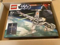LEGO Star Wars B-Wing Starfighter (10227)