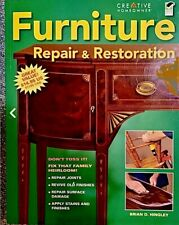 Home Improvement Ser.: Furniture Repair and Restoration by How-To Associates...
