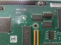 Galil motion control DMC-2182 rev. D