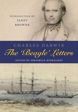 Charles Darwin: The Beagle Letters (Hardback or Cased Book)