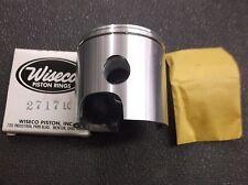 Vintage Ski Doo Rotax 440 FC 70-76 Wiseco Piston Kit RH 2147PS Standard LC rings