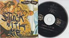 GREEN DAY CD MAXI STUCK WITH ME 1995 3 tracks FRANCE