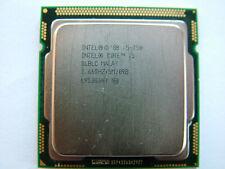 Intel Quard Core i5-750 / 4 x 2,66GHz / Sockel 1156 Prozessor