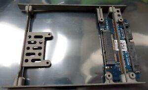 """Dell Latitude E6440 E7440 E7450 2.5"""" to mSATA Caddy  LS-7788P / A12919 / FCN4M"""