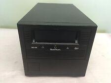 Quantum TC-S45BT-EY DLT-S4 800/1600GB LVD/se Drive SCSI U320 Tabletop Ext.