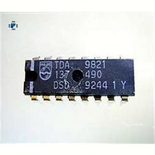 TDA9821 CIRCUITO INTEGRATO ORIGINALE PHILIPS NUOVO