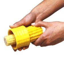 Corn Cob Peeler Stripper Corn Threshing Splitter Kerneler Thresher Kitchen Tool