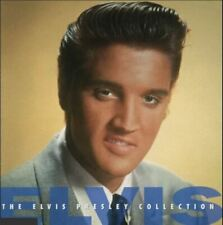 Time Life The Elvis Presley Collection Treasures - Gospel - 2 CD New & Sealed