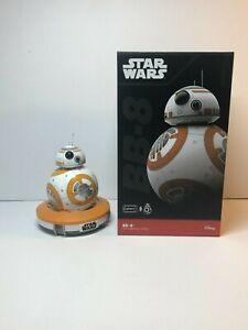 Sphero Star Wars BB-8 App Controlled Robot Droid RC BB8 Remote Bluetooth