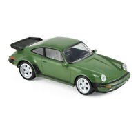 NOREV JET-CAR 750033 - Porsche 911 Turbo 1978 Green  1/43