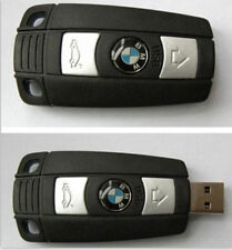 New! BMW USB Stick Car Key Carkey 2.0 memory flash stick pen drive 32GB