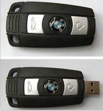 New! BMW USB Stick Car Key Carkey 2.0 memory flash stick pen drive 16GB