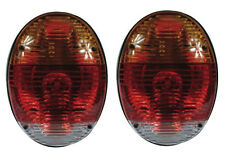 VW Beetle 1303 new beetle style rear lights, pair