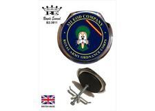 Royale Car Grille Badge & Fittings 321 EOD COMPANY RAOC - B2.3811