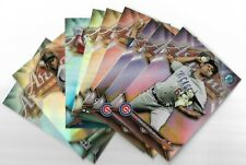 2018 Bowman Chrome Baseball Arizona Fall League Fall Stars U Pick