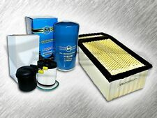 6.7L TURBO DIESEL 1 AIR FILTER 1 OIL FILTER AND 1 FUEL FILTER COMBO KIT FOR FORD