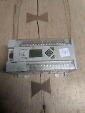 Allen Bradley 1766 L32awaa A Micrologix 1400 Plc 110240v Ac Power Frn 5