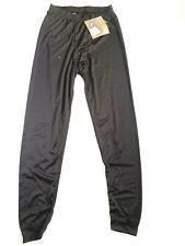 NEW XGO acclimate dry Black Drawers Mens  Pants sz Small Phase 1