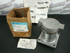 CROUSE-HINDS - Arktite Series M3 60 AMP - AR642 - 3 Wire - 4 Pole (NEW in BOX)
