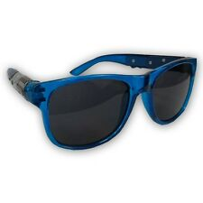 Star Wars Blue Light Up Lightsaber Licensed Youth Sunglasses Age 4 And Up