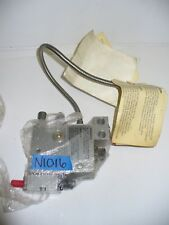 Nordson Model# H201RC12T One Module Glue Gun with Built-In Filter & Drain Valve