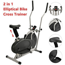Uenjoy (5011800100M) Exercise Elliptical Bicycle