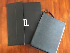 Porsche Design French Classic Case For iPad Black 4090001026-802 $ 168