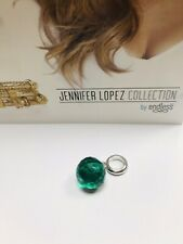 Jenifer Lopez by ENDLESS Emerald Love Drop CHARM RRP£60