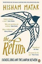 La restituzione: Padri, figli e la terra in mezzo hisham MATAR Bestseller LIBRO