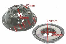 Willys Jeep Clutch Pressure Plate Cover Complete Assembly S2u