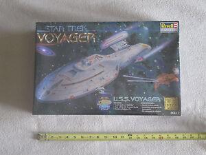 1997 Sealed Star Trek Voyager Model #85-3612     NIB Mint condition