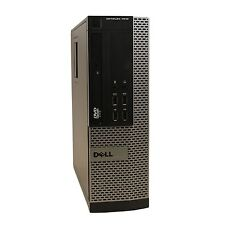 Dell OptiPlex 7010 Core i5-3470, 3.20GHZ de cuatro núcleos, 8GB, 500GB, Win 7 Pro