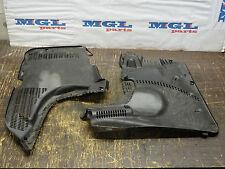 MERCEDES CLS320 CDI W219 COPPIA COPERTURA VANO MOTORE A 2118320508 05-10