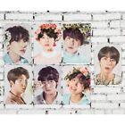 BTS Love Yourself Premium Photo All member