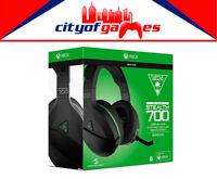 Ear Force Stealth 700X Turtle Beach Headset Xbox One Brand New