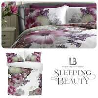 Laurence Llewelyn-Bowen MAYFAIR LADY 100% Cotton Designer Duvet Cover Set