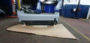 mini rear bumper Z5X4694250