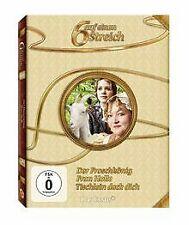 Märchenbox Vol. 2 - Sechs auf einen Streich [3 DVDs] von ...   DVD   Zustand gut