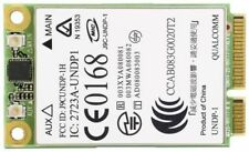 HP un2400 EV-DO/HSDPA Mobile Broadband Module - 7.2 Mbps