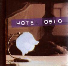 CD Magne F Furuholmen A-ha Kjetil Bjerkestrand, Hotel Oslo, 1997, mega rar