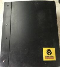 New Holland 9030 Tractor Service Manual Set