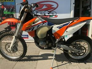 Ktm 500 Exc 2013 Model Enduro Trail Bike Uk Delivery Available Finance Available