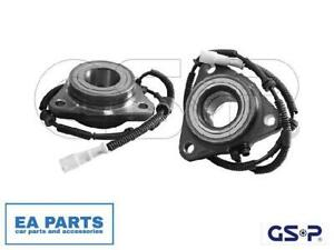 Wheel Bearing Kit for SSANGYONG GSP 9245021 fits Front Axle