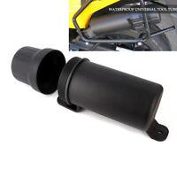 Universal Motorrad Kapsel Tool Box Werkzeug Tasche Aufbewahrung für BMW Honda 1x