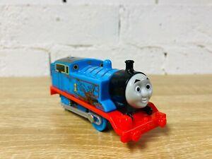 Muddy Mud Covered Thomas - Thomas Battery Operated Trackmaster Motorised Trains