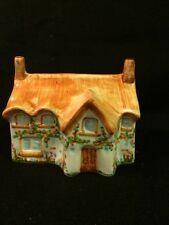 Toni Raymond English Cottage Pottery Money Box Made In England