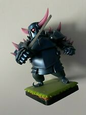 Clash Royale/Clash of Clans PEKKA Figure, Official Collectible