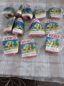 Konvolut VEB Vero Modellbäume