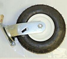 Martin Wheel Hd Swivel Pneumatic Caster 9 280x4 4 Ply Tire Bearing With Zerk
